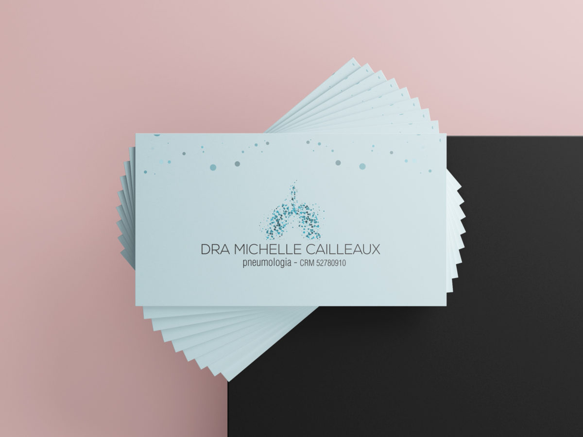 business_card_dra_michelle_cailleaux_firefly_design